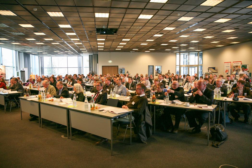Der Mini-KWK-Kongress vermittelt Wissenswertes zur Projektierung von Mini-KWK-Anlagen (Bild: BHKW-Infozentrum)