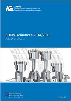 Die aktuelle Marktübersicht über Blockheizkraftwerke ist nun auch als Excel-Datei erhältlich. (Bild: ASUE / BHKW-Infozentrum)