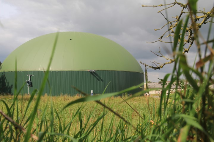 Rubrik Biogas (Bild: Philipp Pohlmann/pixelio.de)