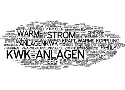 Kraft-Wärme-Kopplung kann mehr (Bildquelle: XtravaganT - Fotolia)