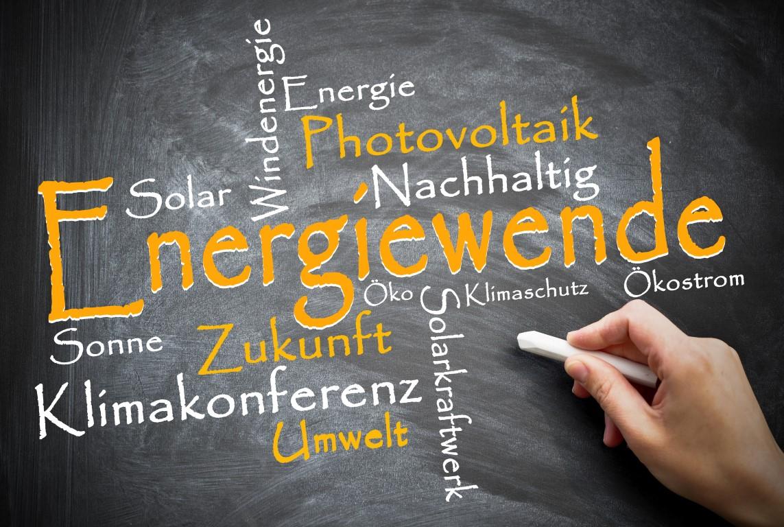 Energiewende-Pressespiegel