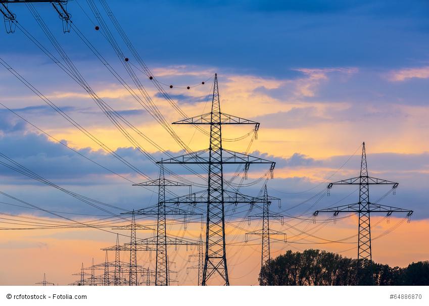 Bundesregierung äußert sich im Eckpunktepapier über zukünftigen Strommarkt und KWKG (Bild: rcfotostock - Fotolia)