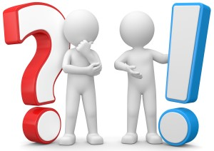 FAQ - Häufig gestellte Fragen (Bild: fotomek - Fotolia)