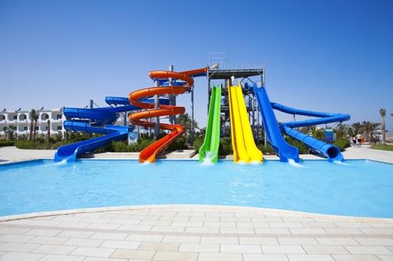 BHKW-Anwendungsfeld Hallenbad und Freizeitbad