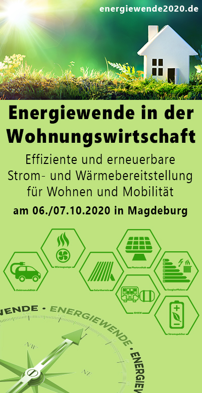 Energiewendekongress 2020