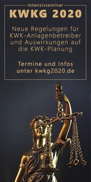 KWK-Gesetz 2020