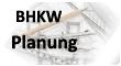 BHKW-Planung