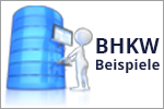 BHKW-Beispiele