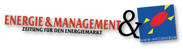 Energie & Management + BHKW-Infozentrum