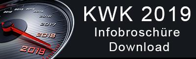 Infobroschüre zur KWK 2019