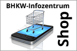 BHKW-Infozentrum Shop