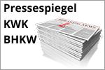 Pressespiegel BHKW/KWK