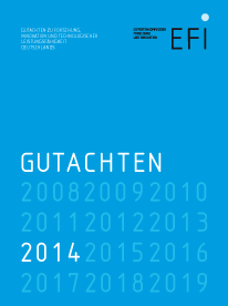 EFI-Gutachten 2014
