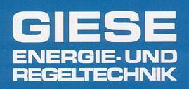 Giese Energie- und Regeltechnik GmbH