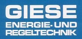 Logo Giese