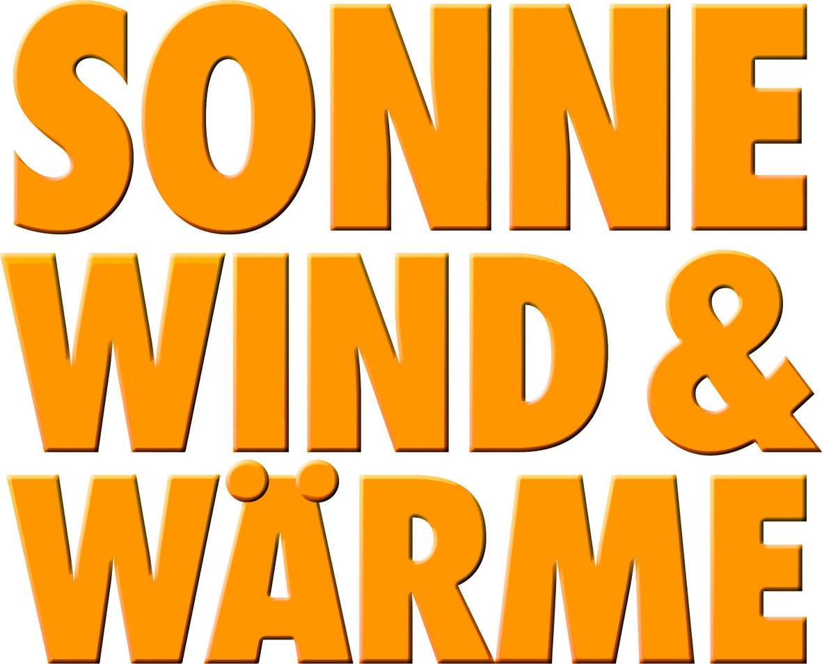 Sonne, Wind & Wärme