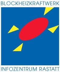 Bild: Logo BHKW-Infozentrum