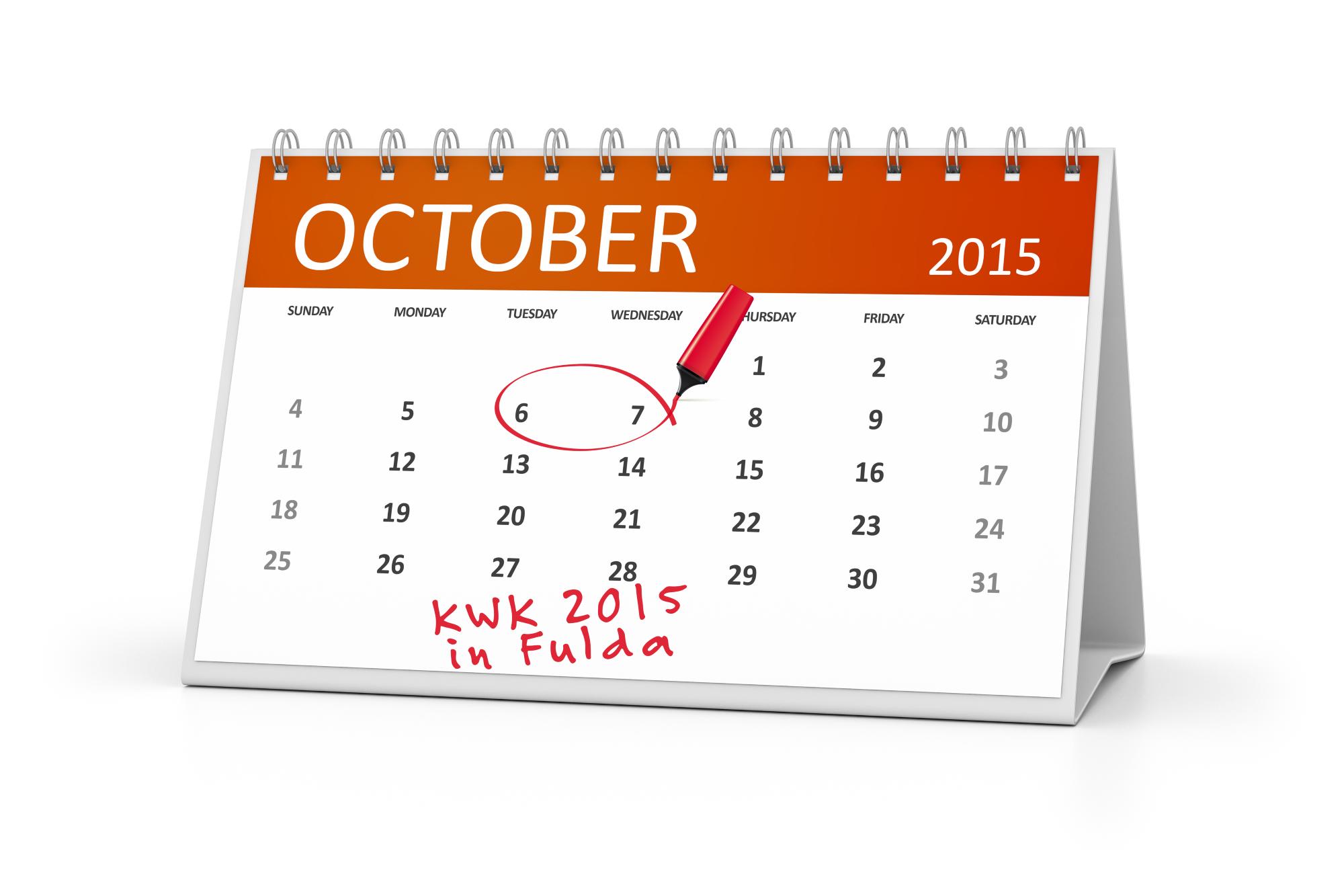 Am 06./07. Oktober 2015 findet in Fulda die KWK-Jahreskonferenz 2015 statt (Bild: magann-fotolia / BHKW-Infozentrum)