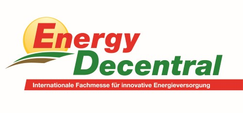 EnergyDecentral - internationale Fachmesse für innovative Energieversorgung