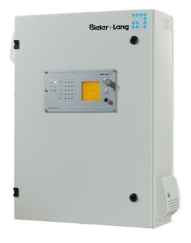 GMC Biogas 08 von Bieler+Lang (Bild: Bieler+Lang GmbH)