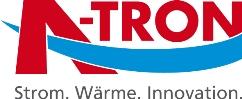 Logo A-TRON