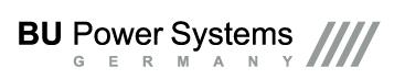 Sponsorenseite der BU Power Systems GmbH & Co. KG auf dem BHKW-Infozentrum