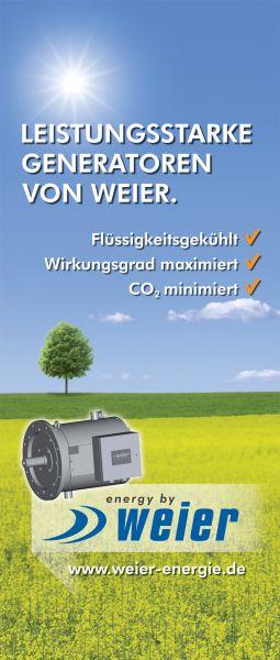 Weier Antriebe und Energietechnik GmbH