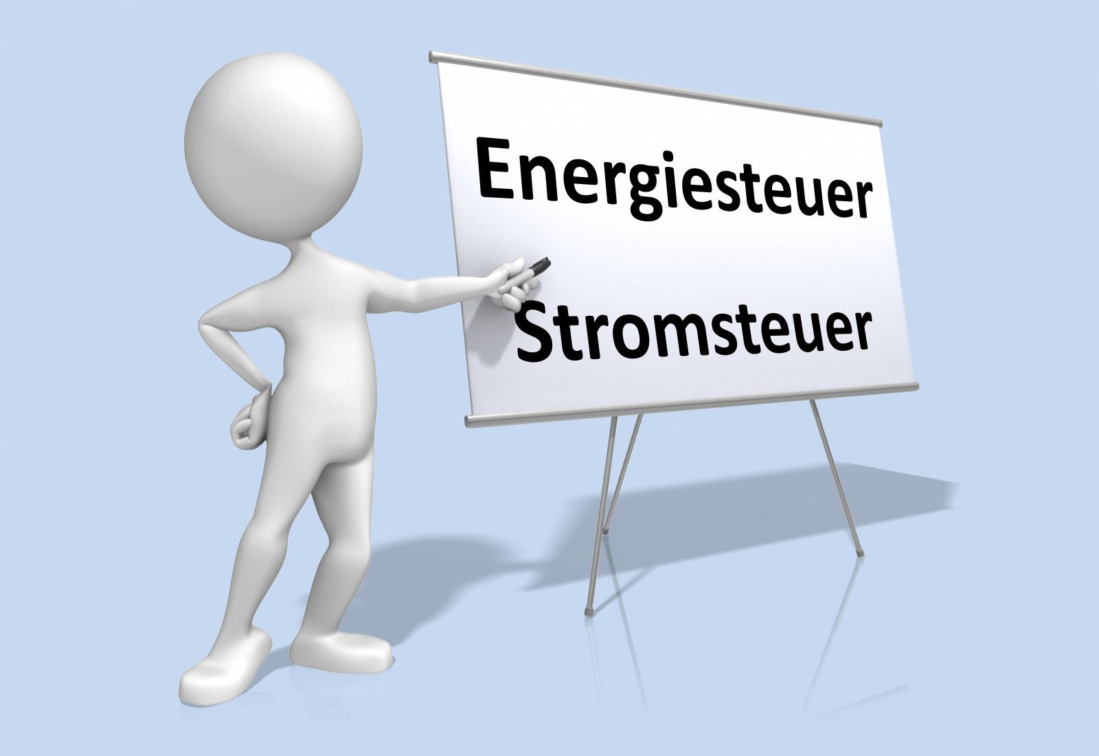 Das BHKW-Infozentrum und BHKW-Consult informieren über die Regelungen des Energiesteuer- und Stromsteuergesetzes im Rahmen des Mini-KWK-Kongresses 2015. (Bild: BHKW-Infozentrum / presentermedia)
