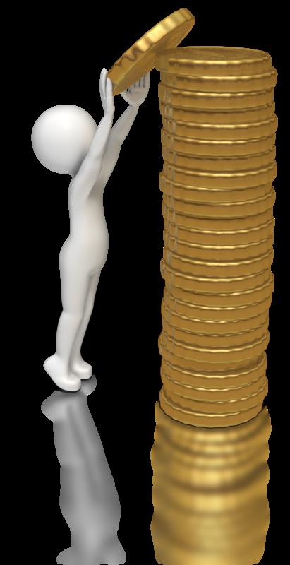 Mini-KWK-Förderung - Auszahlung und Monitoring (Bild: presentermedia.com)
