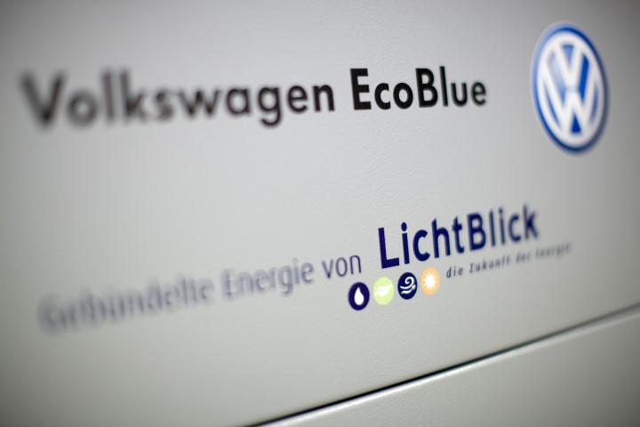"""Die Kooperation zwischen dem Ökoenergieanbieter Lichtblick und dem Automobilkonzern Volkswagen in Bezug auf das Volks-BHKW """"Zuhausekraftwerk"""" ist gescheitert (Bild: Lichtblick AG / Manfred Witt)"""