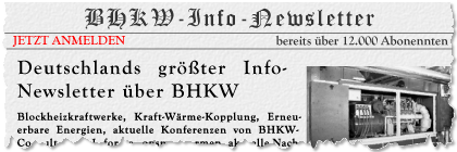 BHKW-Info_Newsletter