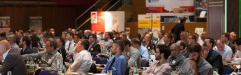 Teilnehmer BHKW Jahreskonferenz 2015 in Dresden