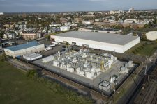 14,9 MW, Bridgeport, USA