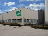 Verwaltung und Produktion in Taufkirchen © FuelCell Energy Solutions GmbH