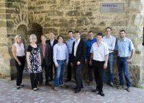 Team von Midiplan GmbH & Co. KG
