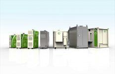 Innovativ, umweltfreundlich und bewährt die Aggregate von Capstone C50/C65, C200, C600, C800, C1000