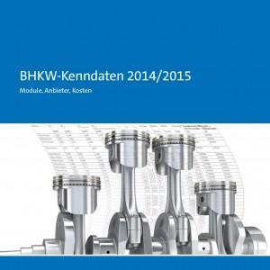 BHKW-Kenndaten 2014/2015