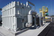 1,4 MW, FRIATEC AG, Mannheim, Deutschland © FRIATEC AG