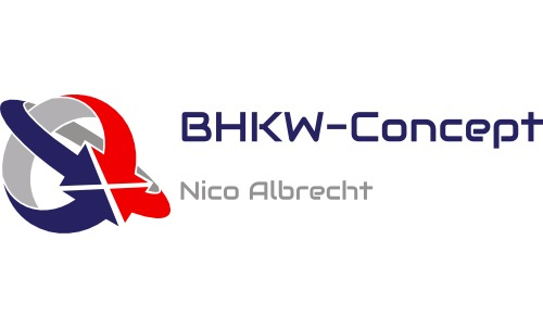 BHKW-Concept