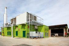 Biogas - ECOMAX Bio Produktlinie