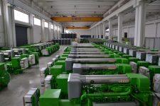 AB Motorenlager