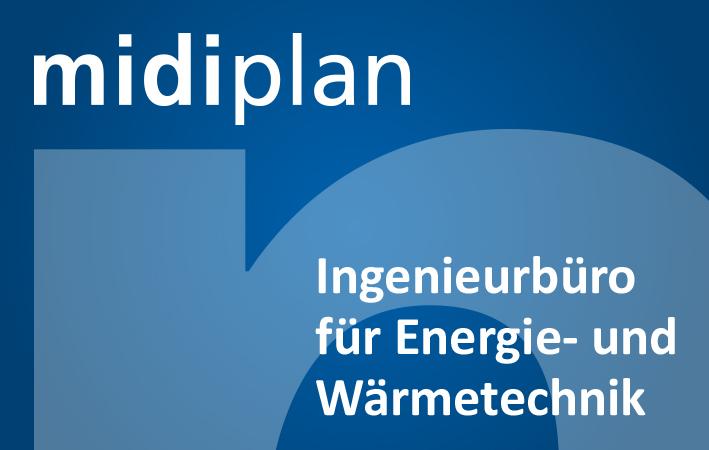 Midiplan GmbH & Co. KG