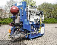 Hocheffizient und umweltschonend: Blockheizkraftwerk der enertec Kraftwerke