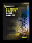 Branchenbroschüre energy.application mit  Automatisierungslösungen für Energieanwendungen, Kundenanwendungen in der Energietechnik und Trainings