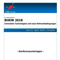 BHKW2018-Titelseite