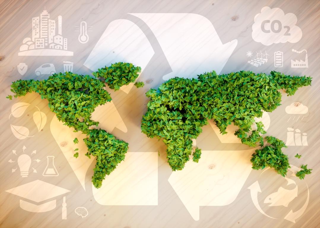 Kämpfen für die Energiewende