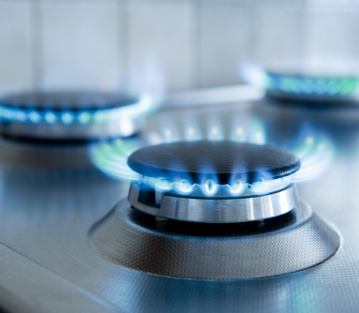 Erdgasnutzung für Stromerzeugung immer wichtiger