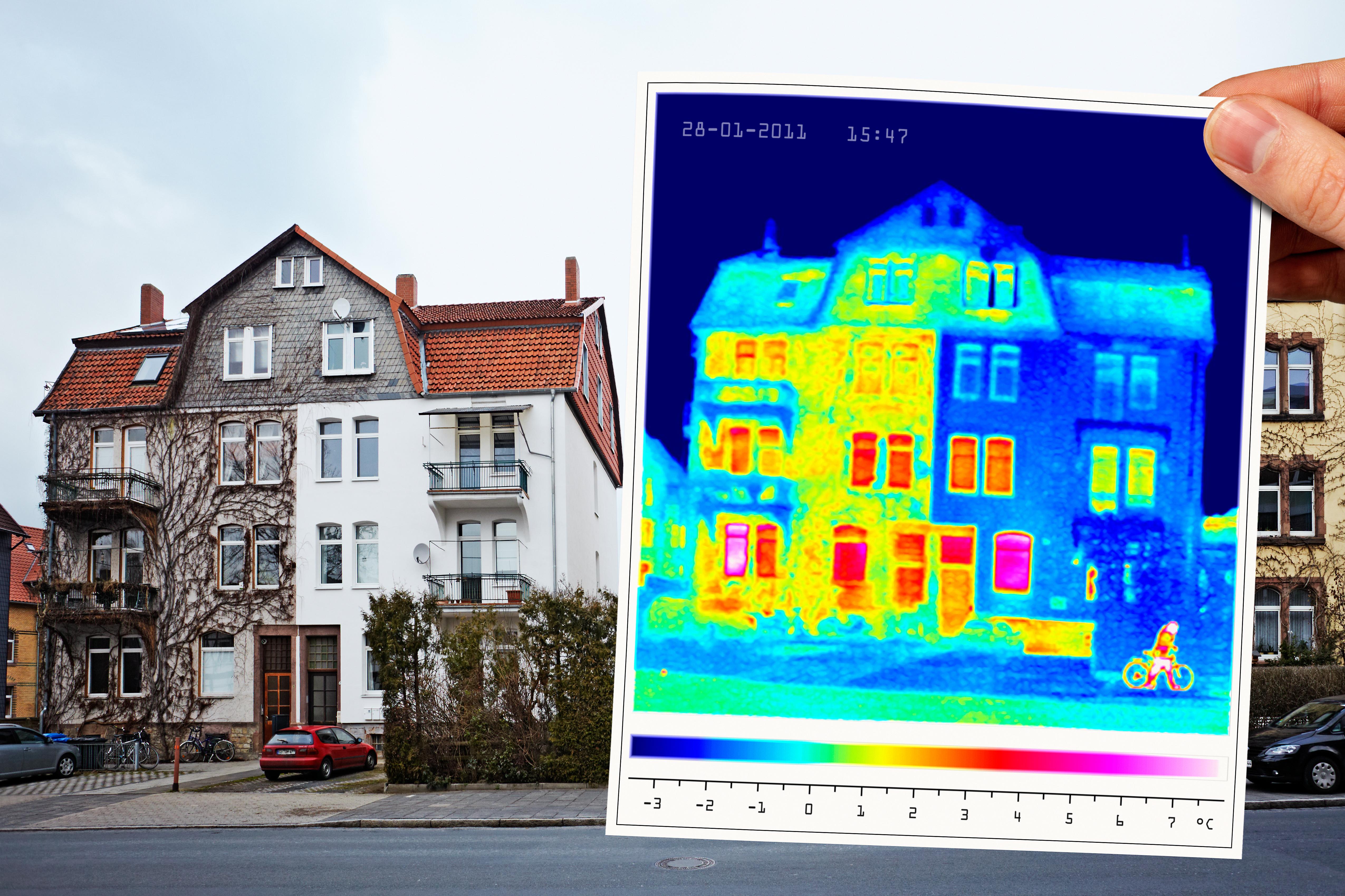 Harte Kritik am Entwurf des Gebäudeenergiegesetzes (GEG)