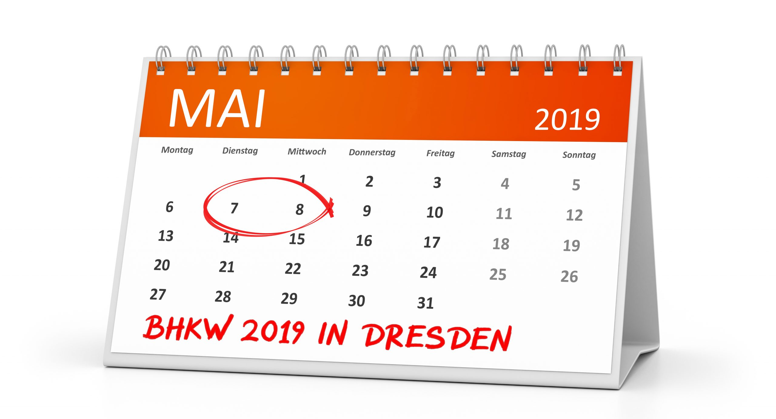 BHKW 2019 – Branchentreff und Jahreskonferenz