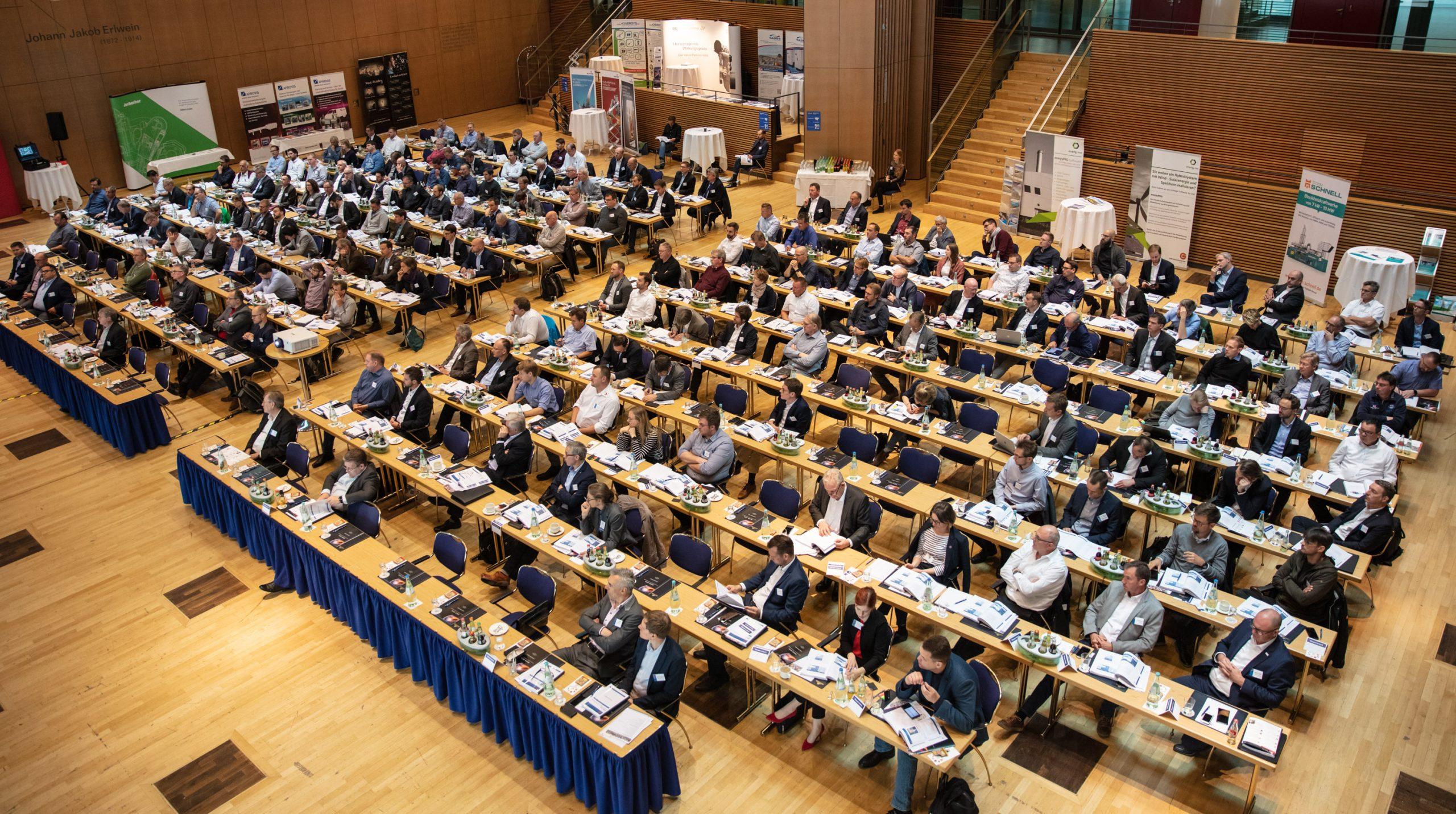 BHKW 2019: Die Energiewende europäisch denken